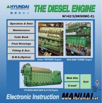 Libramar maritime downloads hyundaibw diesel engines operation and maintenance manual sciox Gallery